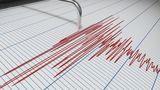 Недалеко от Республики Молдова произошло землетрясение