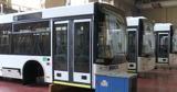 Новые троллейбусы для Бельц выкрасят в цвета флага города