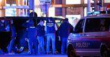 Глава МВД Австрии не подтвердил информацию о захвате заложников
