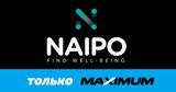 Maximum: Naipo - здоровье и гармония для тебя ®