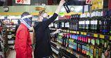 Власти ЮАР ввели запрет на продажу алкоголя из-за коронавируса