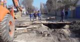В Бельцах часть ул. Киевской будет закрыта до понедельника