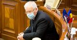 Дьяков не будет баллотироваться в парламент: Решение было непростым