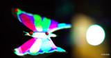 Ученые создали голограмму, которую можно услышать и потрогать
