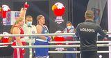 Спортсменка из Молдовы вышла в полуфинал чемпионата мира по боксу