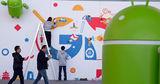 Названа дата выхода новой ОС Android 12 для смартфонов