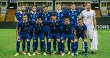 Сборная Молдовы сыграла вничью с командой из Косово