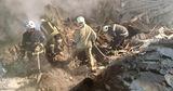 Появились подробности о взрыве, произошедшем в Сынджерей