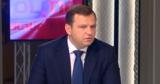 Нэстасе: Я был шокирован результатами выборов