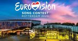 Евровидение-2020 оказалось под угрозой из-за коронавируса