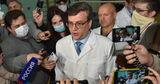Baza узнала детали исчезновения главы больницы, принявшей Навального