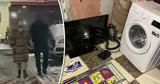 Полиция задержала мошенницу: продала вещи из арендованной квартиры