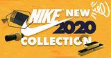 Nike: Новая коллекция весна 2020 уже в продаже ®