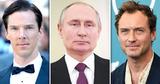 Более 70 западных знаменитостей обратились к Путину из-за Навального