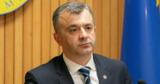Ион Кику представит в парламент список членов кабинета министров
