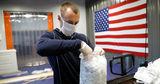 В США выявили почти 20 тысяч новых случаев коронавируса за сутки