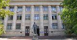 В Национальной библиотеке открылась выставка, посвященная Дням Европы