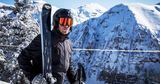Bentley выпустит лыжи со вставками из золота