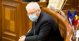 Дьяков - депутатам: Обижайтесь на себя, а потом на Майю Санду