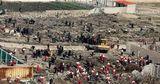 В Киеве утверждают, что место крушения Boeing расчищали бульдозерами