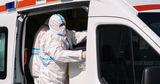 В Молдове зарегистрировали 331 новый случай COVID-19