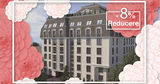 Milanin Residence: Квартиры по специальной цене в элитном новострое ®