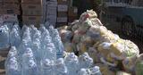В Бельцах 11 миллионов леев направили на помощь людям во время пандемии
