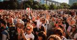 Белорусская оппозиция обнародовала план «майдана» после выборов