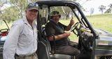 Австралиец 18 дней выживал в лесу, питаясь грибами