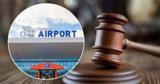 Государство выделит 20 тыс. евро адвокатам по делу о концессии аэропорта