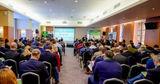 Молдавские производители фруктов участвуют в форуме в Бухаресте