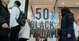 Видео с «черной пятницы» в США шокировало пользователей Сети
