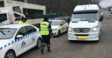 По всей стране инспекторы проверяют общественный транспорт