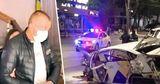 Водитель, спровоцировавший ДТП с такси, утверждает, что не был за рулем