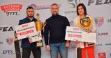 NGM Company наградила самых лучших спортсменов 2020 года Ⓟ
