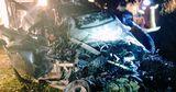 Появились детали страшного ДТП в Оргееве, унесшего жизни 3 человек