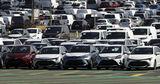 Мировые автопроизводители лишились $250 млрд выручки из-за пандемии