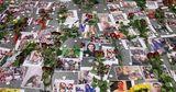 Опознаны тела ста погибших при крушении самолета в Иране