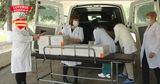 Лотерея: Кампания «Мы заботимся о вас» была в 14 районных больницах Ⓟ