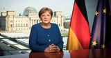 Меркель считает коронавирус самым большим испытанием для ЕС в истории