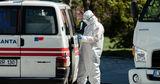 От осложнений COVID-19 в Молдове скончались 13 пациентов