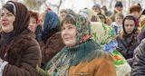 В Молдове отметили Международный день сельских женщин