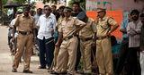 Четырех насильников застрелили на следственном эксперименте в Индии
