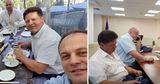 Канду опубликовал фото с Гацканом:  Думаю, что всем будет ясно