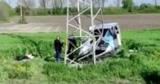 В ДТП с гагаузским микроавтобусом в Болгарии пострадало 6 человек