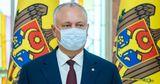 Додон: Молдова надеется на российскую вакцину от COVID-19