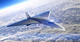 В США разрешили испытания сверхзвуковых гражданских самолетов