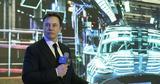 Илон Маск пообещал дешевый электромобиль для Европы