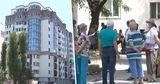 Жители Рышкановки недовольны новой дорогой к строящемуся жилому дому