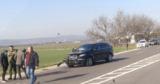 В Теленештах легковой автомобиль столкнулся с грузовиком